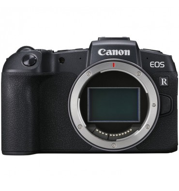 CANON EOS RP ohišje + adapter