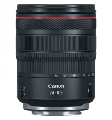 CANON RF 24-105 4 L IS