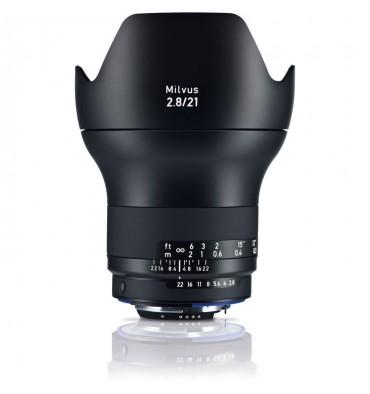 ZEISS Milvus 1,4/25 ZF.2 Nikon