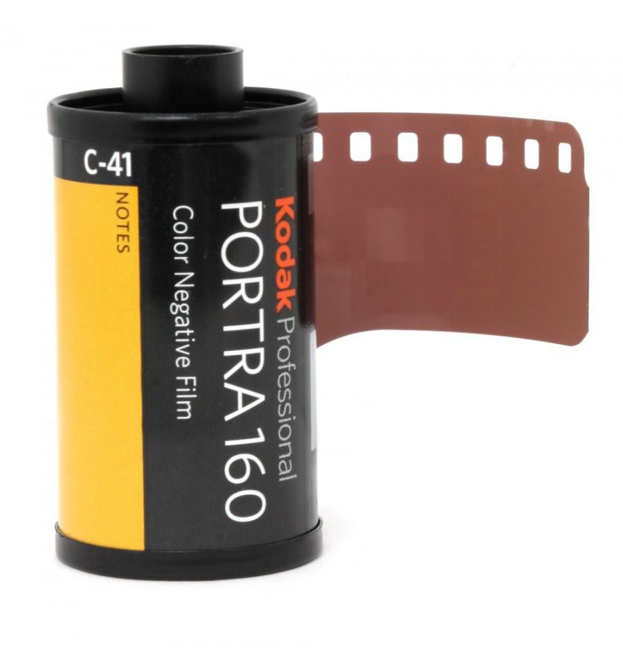 Film Kodak Portra 160 135 36 Fotoformat