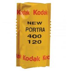 FILM KODAK PORTRA 400-120