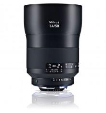 ZEISS Milvus 1,4/50 ZF.2 Nikon