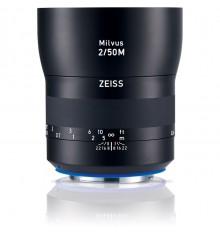 ZEISS Milvus 2,0/50M ZE Canon