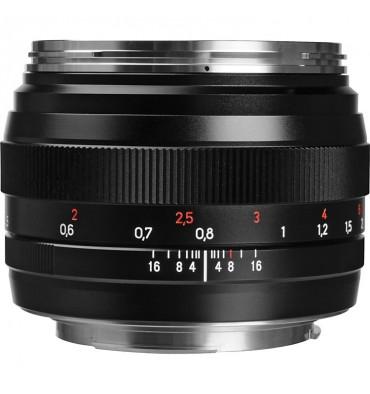 ZEISS Planar T 1,4/50 ZE Canon