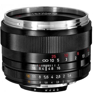 ZEISS Planar T 1,4/50 ZF.2 Nikon