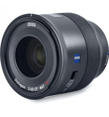 ZEISS Batis 2/40 CF Sony