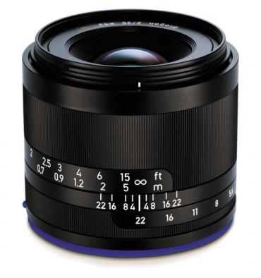 ZEISS Loxia 2.0/35 Sony