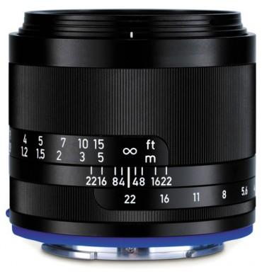 ZEISS Loxia 2.0/50 Sony