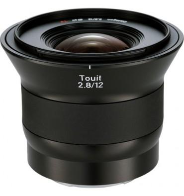 ZEISS Touit 2.8/12 Sony