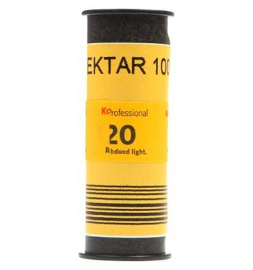 FILM KODAK EKTAR 100-120