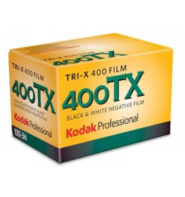 FILM KODAK TRI-X PAN 135/36-400