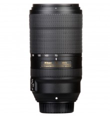 NIKON AF-P 70-300 f/4,5-5,6E ED VR