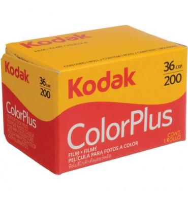 FILM KODAK COLOR PLUS 200 135-36