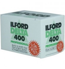 FILM ILFORD DELTA 135/36-400