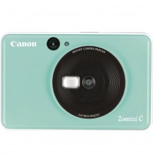 CANON ZOE mini C mint zelen