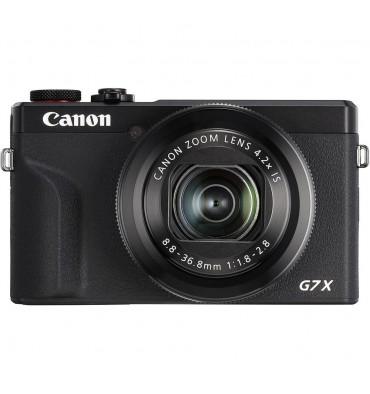 CANON Powershot G7X Mark III  črn