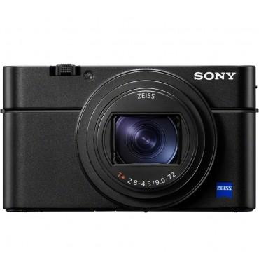 SONY DSC- RX100M7