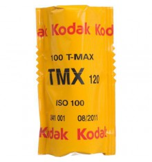 FILM KODAK T-MAX 100-120