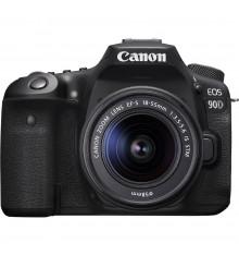 CANON EOS 90D kit 18-55mm