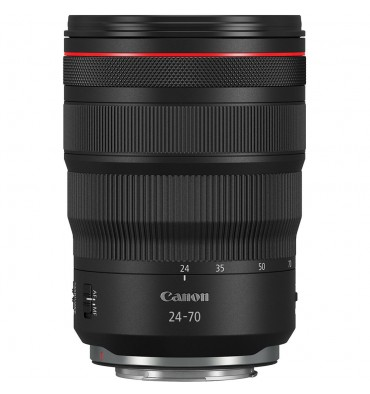 CANON RF 24-70mm 2,8 L IS USM