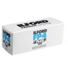 FILM ILFORD 120/125 FP4