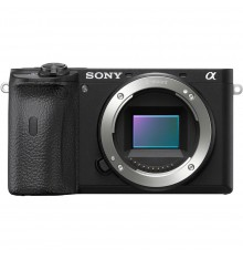 SONY ILCE6600