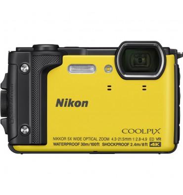 NIKON coolpix W300 rumen Holiday kit
