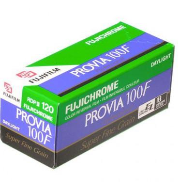 FILM FUJI PROVIA 100F 120/12 1kom