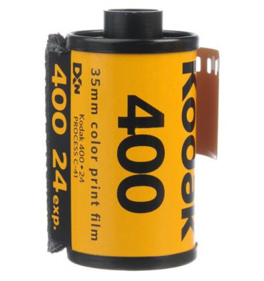 FILM KODAK GOLD 135/24-200