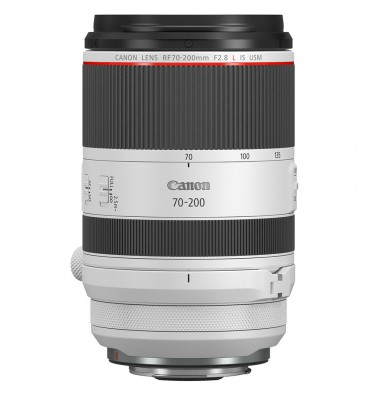 CANON RF 70-200mm f/2,8L IS