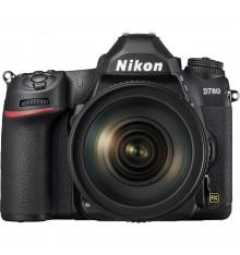 NIKON D780 kit 24-120 f/4 G ED VR