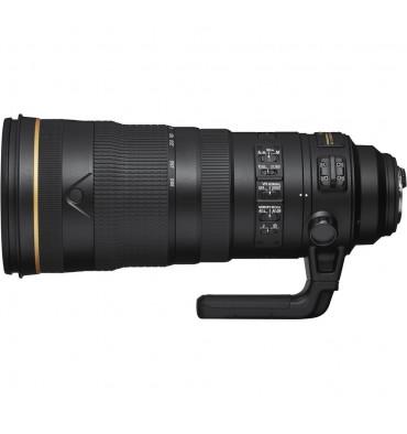 NIKON AF-S 120-300mm f/2,8 FL ED SR VR