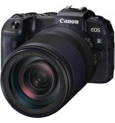 CANON EOS RP+ RF 24-240 (brez adapterja)