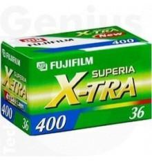 FILM FUJI SUPERIA 135/36-400