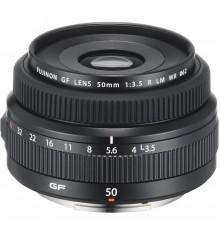 FUJI GF 50mm f/3,5