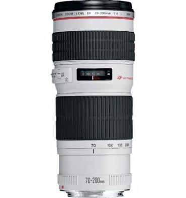 CANON EF 70-200mm  4 L USM