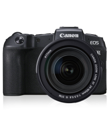 CANON EOS RP + RF24-105 IS STM
