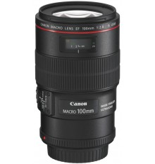 CANON EF 100mm 2,8L IS MACRO