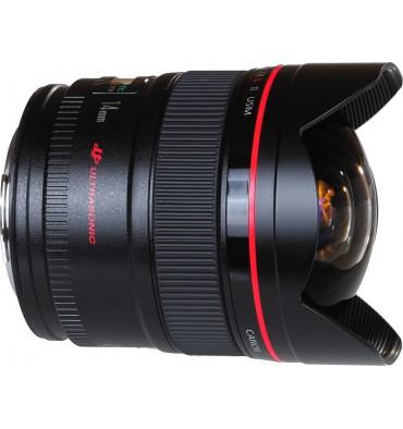CANON EF 14mm 2.8 II