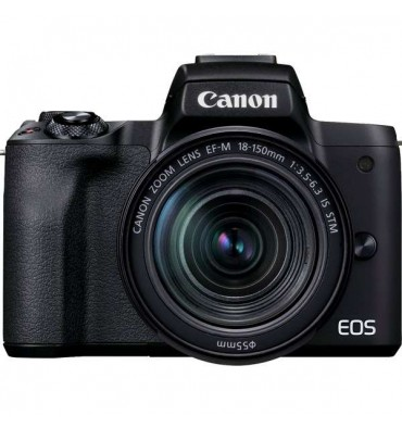 CANON EOS M50 mkII kit 18-150mm IS STM