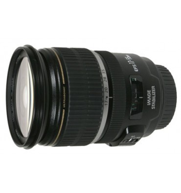 CANON EF-S 17-55 2.8 IS